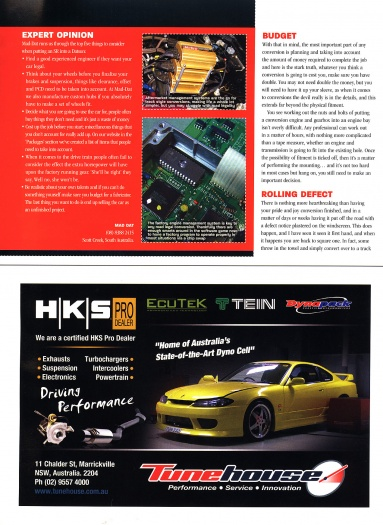 Fast Fours & Rotaries (April 2010) - Page 46