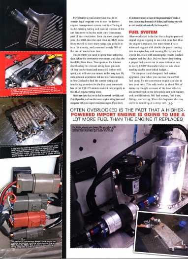 Fast Fours & Rotaries (April 2010) - Page 48