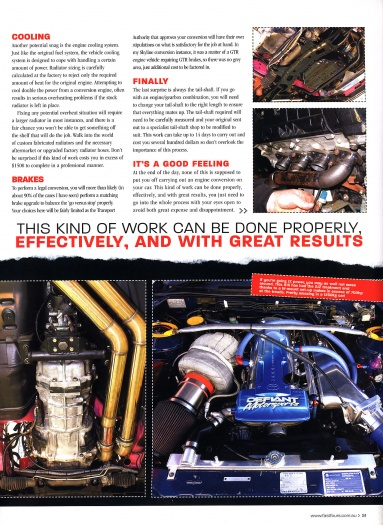 Fast Fours & Rotaries (April 2010) - Page 51