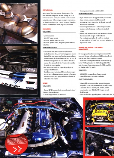 Fast Fours & Rotaries (April 2010) - Page 52