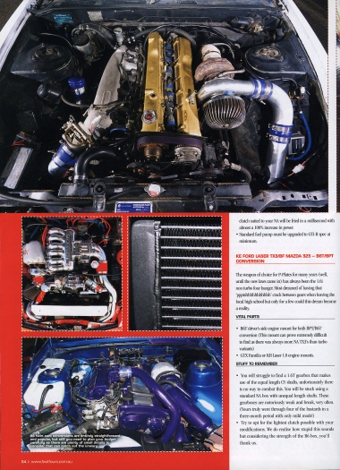 Fast Fours & Rotaries (April 2010) - Page 54