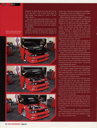 High Performance Imports (#60) - Page 64
