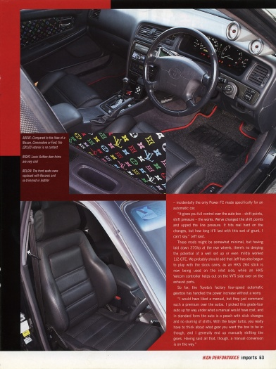High Performance Imports (#62) - Page 63