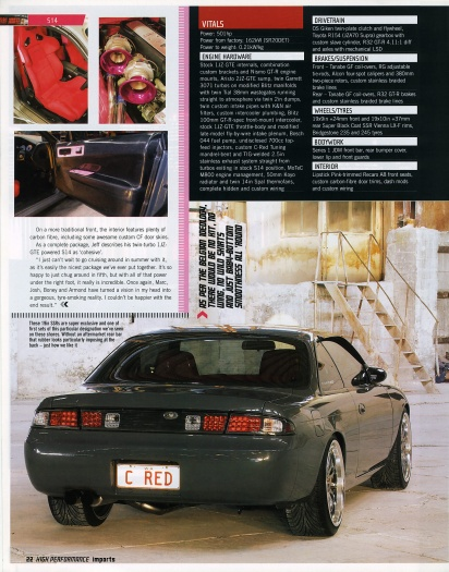 High Performance Imports (#88) - Page 22