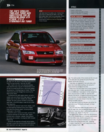 High Performance Imports (#95) - Page 20
